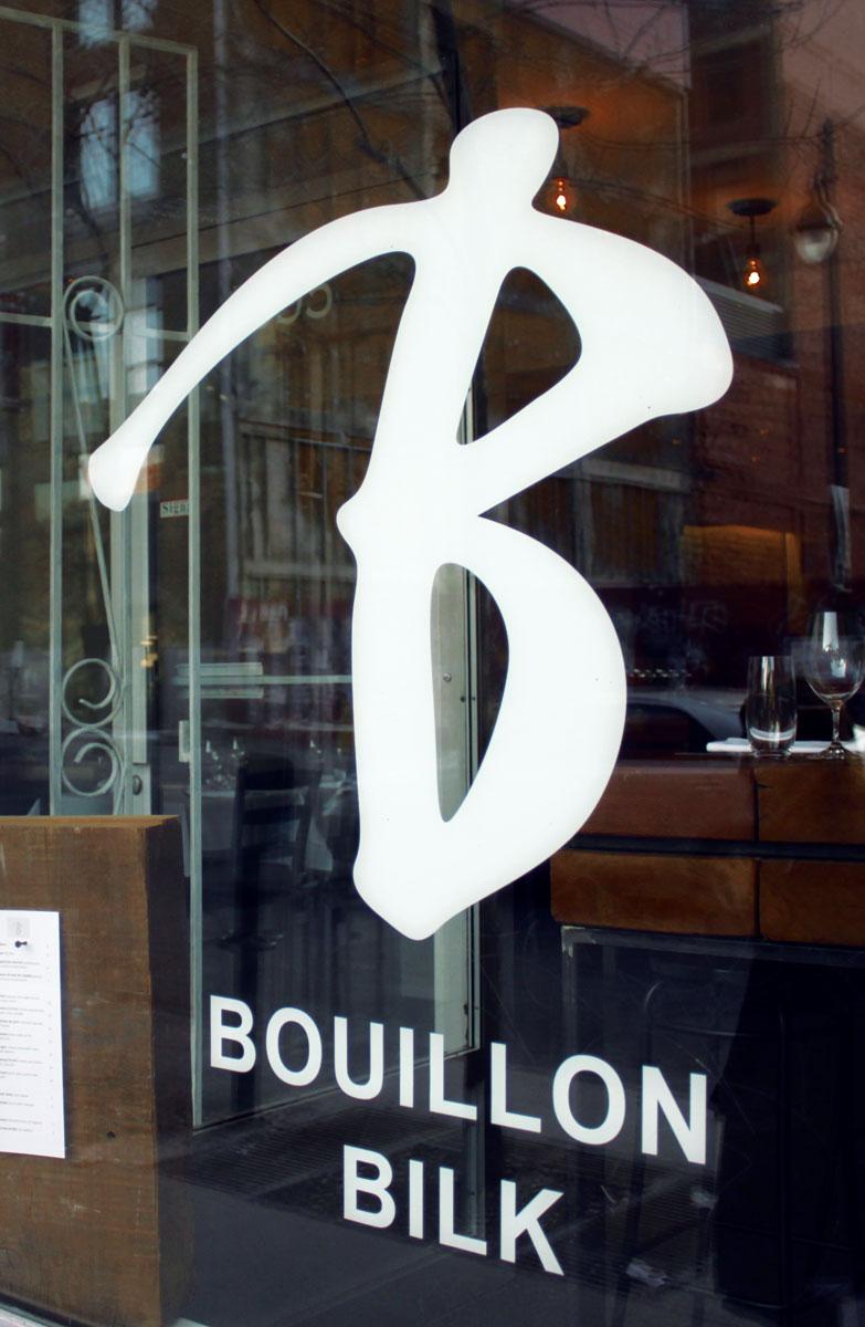Bouillon Bilk