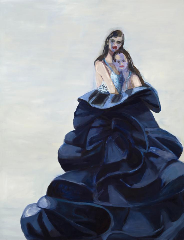 m11-art-janet-werner-huile-sur-toile-twins