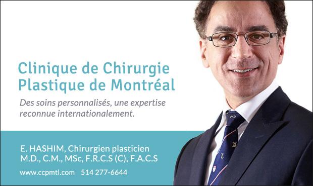 Clinique de Chirurgie Plastique de Montreal
