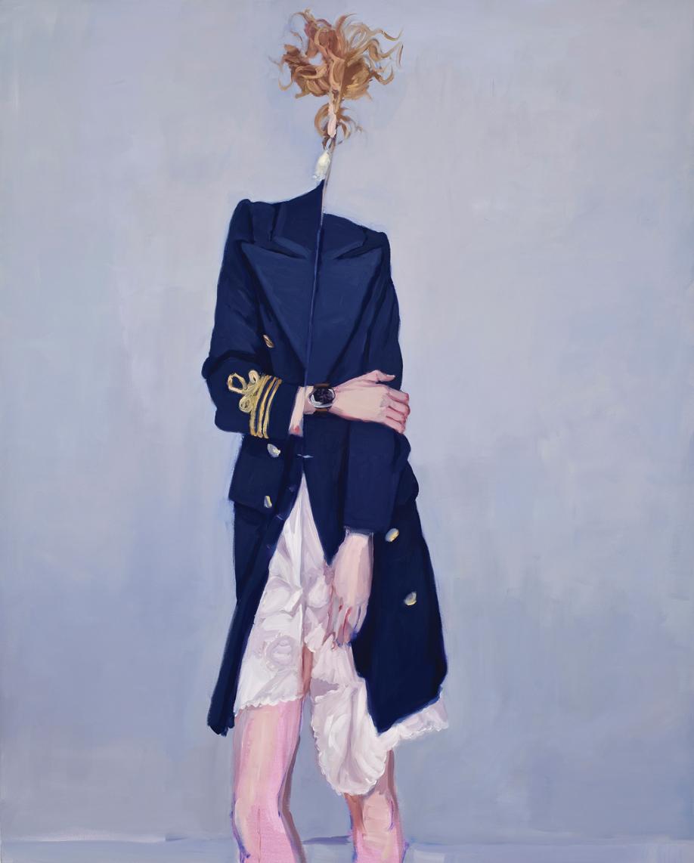 Janet Werner Portraits Of Women Mixte Magazine