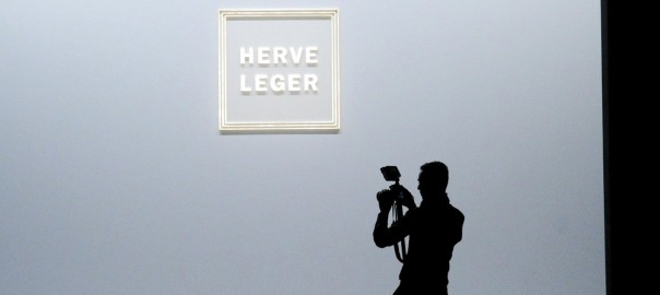 Collection Hervé Léger