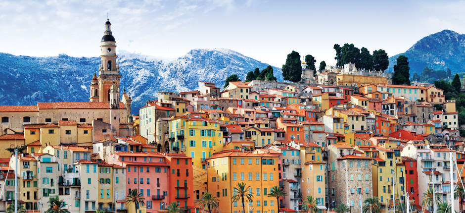 Menton France  City new picture : m18 escales menton la perle de france lf