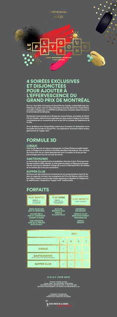 LE PLAYGROUND - One Pager - Vertical - FR