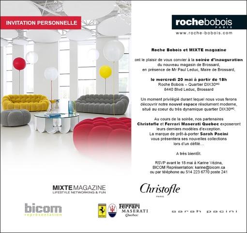 inauguration-de-la-boutique-Roche-Bobois-au-DIX30
