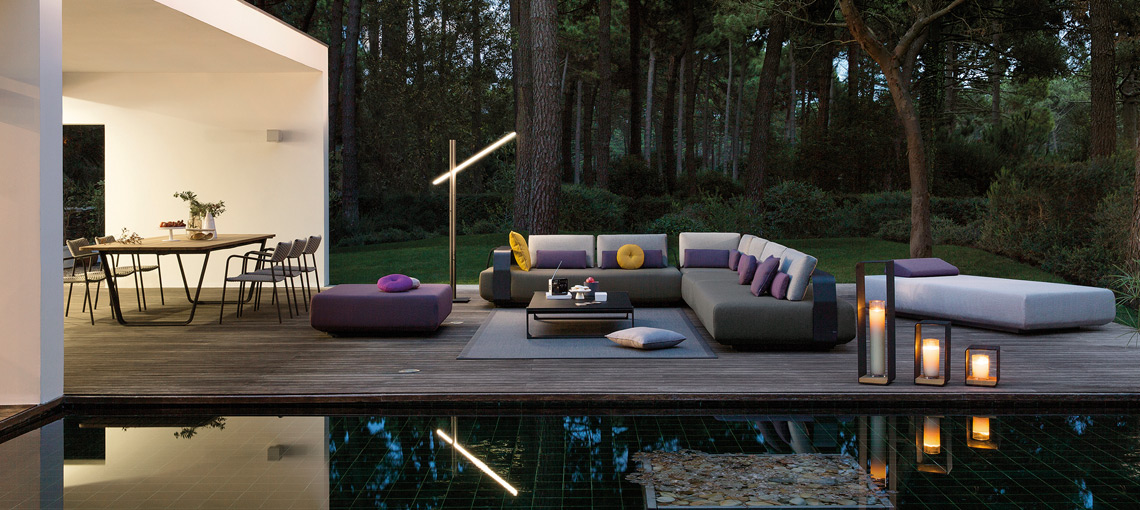 Outdoor living mixte magazine for Outdoor furniture geelong
