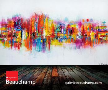 Groupe Beauchamp
