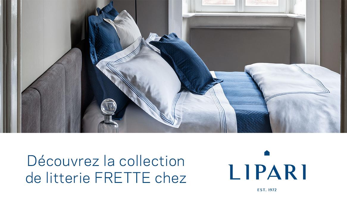 Maison Lipari