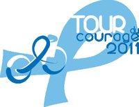 Tour du courage 2011