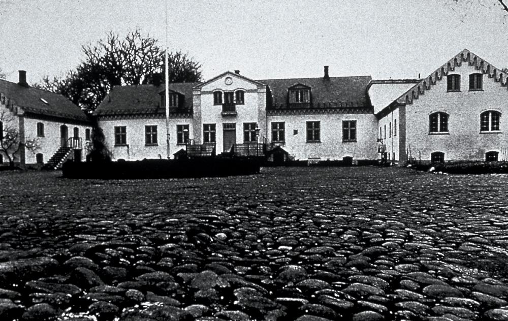 La ferme (1927)