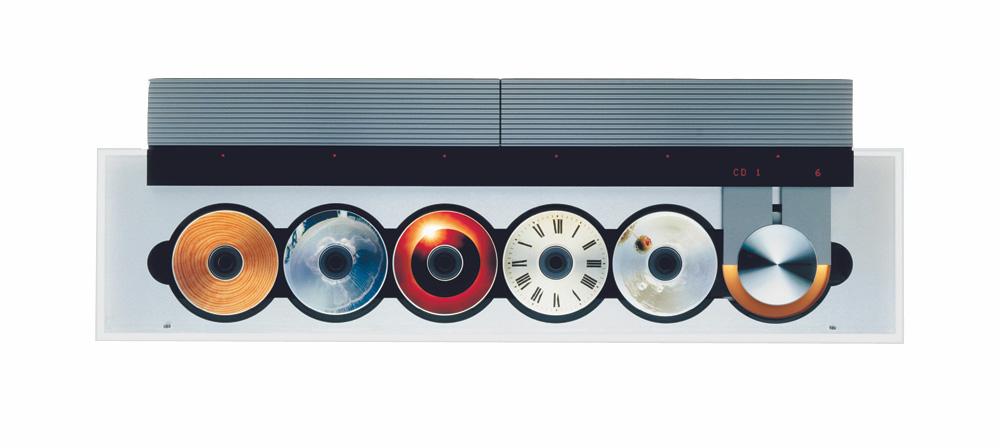 Beosound 9000 (1996)