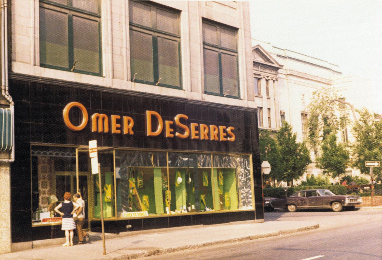 omer-deserres-vitrine-st-denis