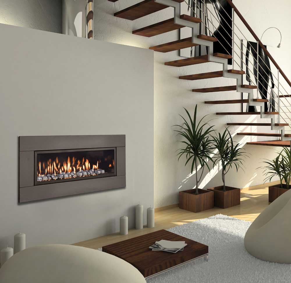WS38 fireplace from Town & Country