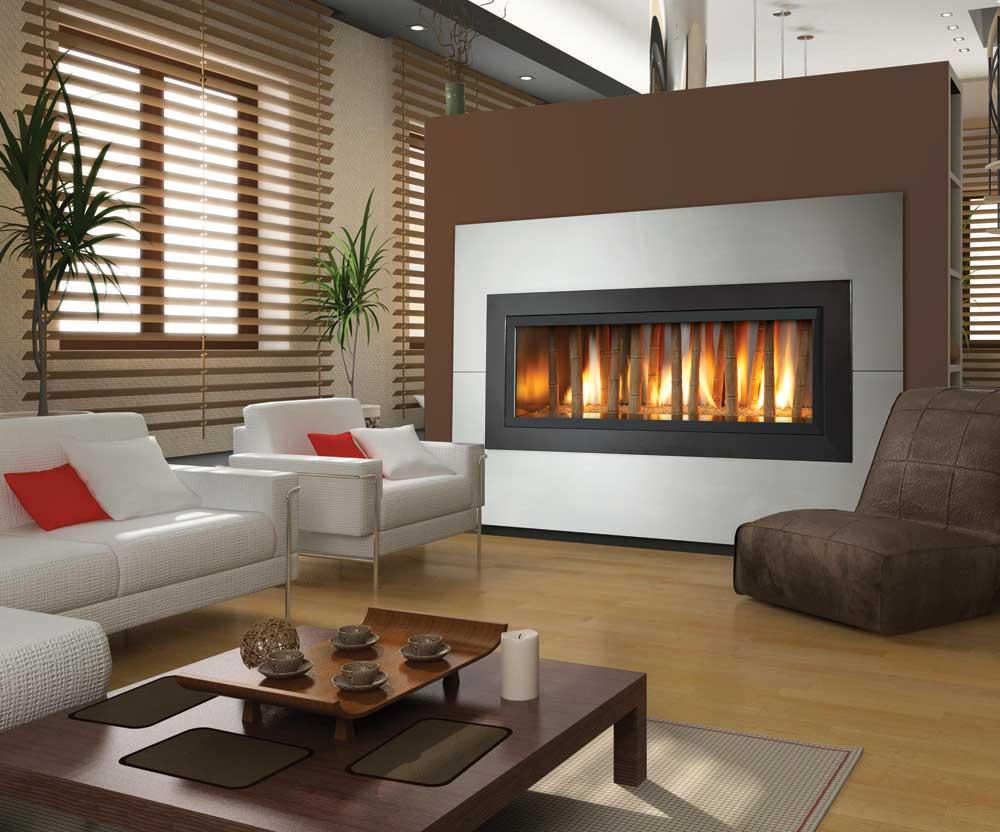 Xtreme fireplace by Fireplace Xtraordinair