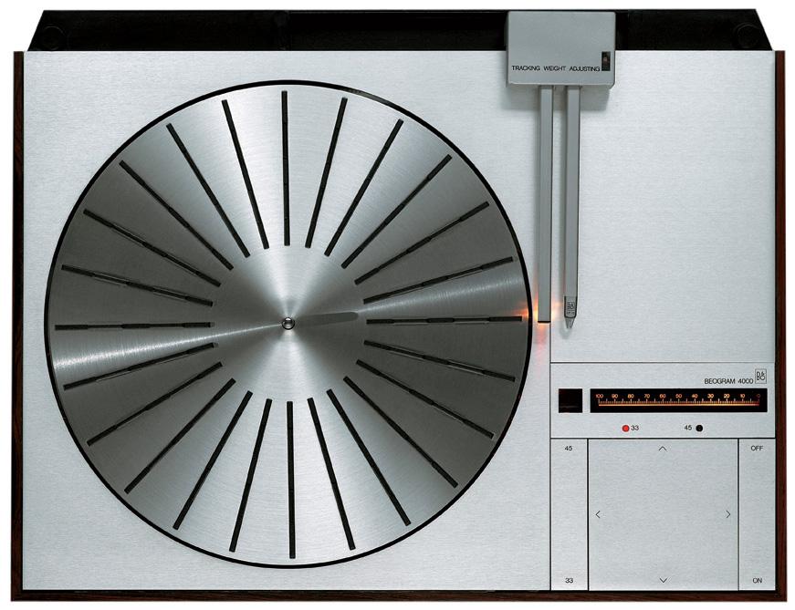 Beogram 4000 (1972)