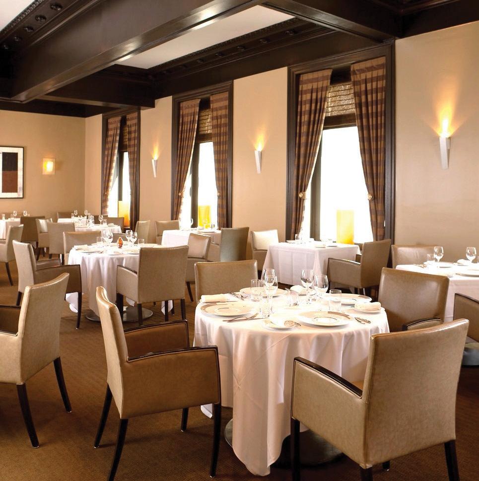 Initiale Restaurant