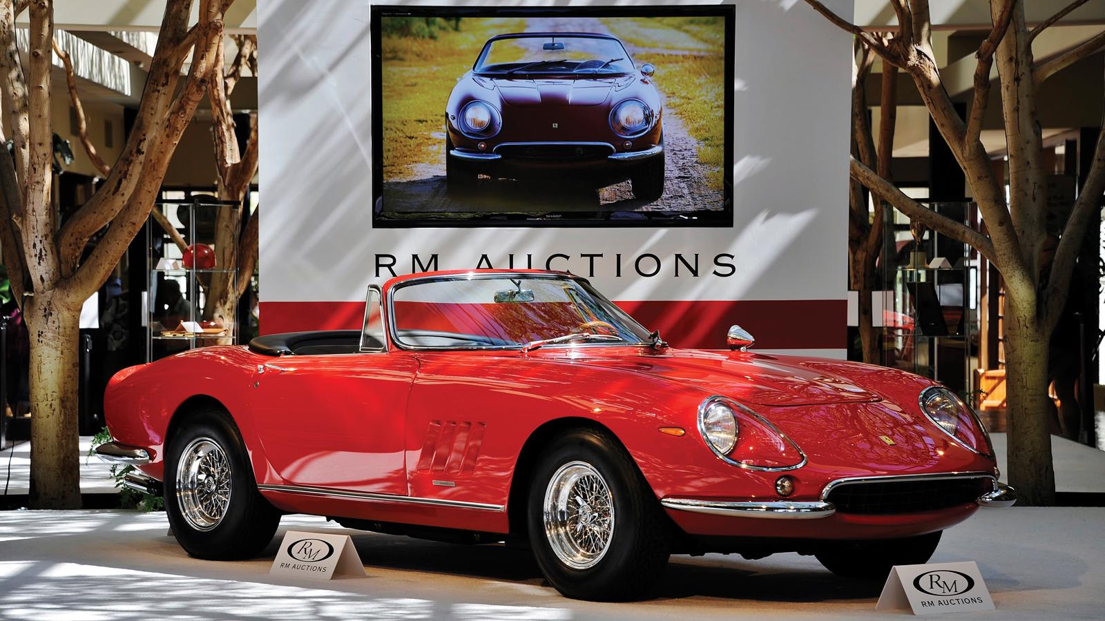 m13-auto-lot-225-1967-ferrari-GTB4S-N.A.R.T.-credit-courtesy-of-RM-Auctions