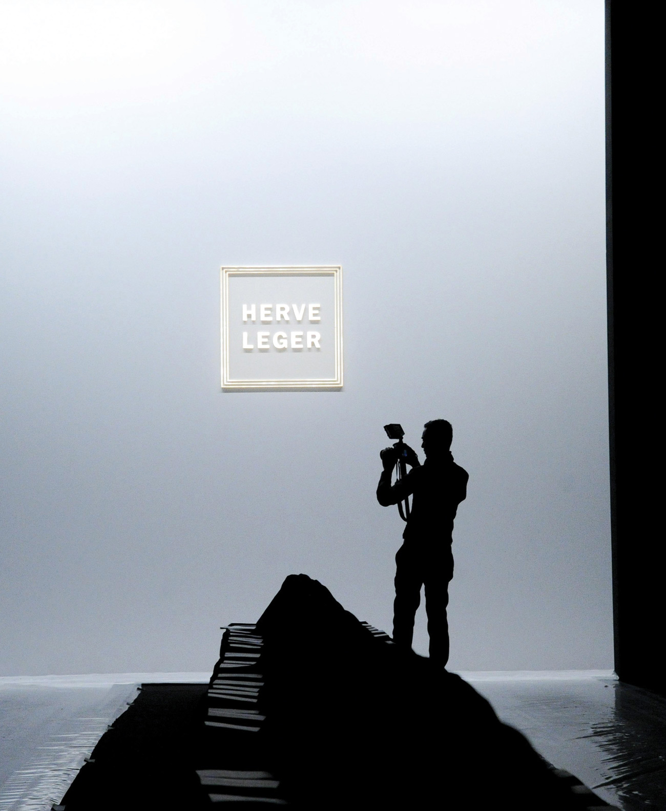 Collection Hervé Léger