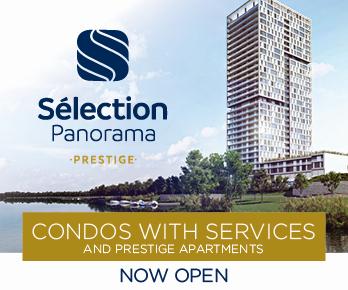 Sélection Panorama